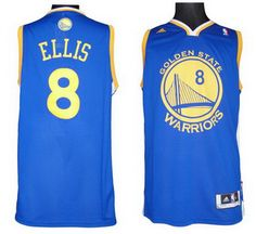 Comprar replicas adidas camisetas golden state warriors azul con ellis 8 on linea http://www.camisetascopadomundo2014.com/
