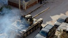 Syrian forces reverse rebel advance in Aleppo - News from Al Jazeera