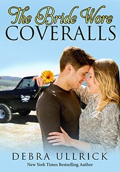 The Bride Wore Coveralls: Contemporary Christian Romance ... https://www.amazon.com/dp/B01MZCC10T/ref=cm_sw_r_pi_dp_x_KyIJyb6M76MS9