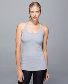 Humorous Ombre Run Swiftly Razor Back Size 10 2018 Seawheeze Top Activewear Tops