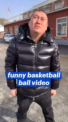 Really Funny Memes, Funny Facts, Funny Stuff, Funny Animal Quotes, Funny Animal Videos, Old Man Videos, Senior Pranks, Basketball Funny, Funny Pranks