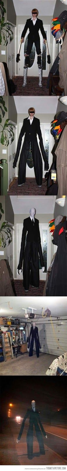 Funny and Cool Halloween Costumes 2013: More Awesome Halloween Costume Ideas 2013