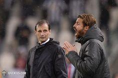 UEFA Champions League - Juventus Olympiacos - Juventus.com
