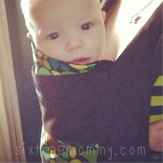 2790ea3c2c5 This baby carrier review gives great insight into why the Boba Carrier 4G  is so popular with moms and dads. Thanks  sixtimemommy for the  bobalove ...