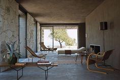 House Musing - Casa Eloro by Gordon Guillaumier