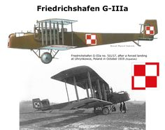 Friedrichshafen G-IIIa