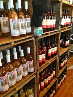 Wine on the Waterfront: Visiting Plymouth Bay Winery