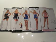 Kijiji - Buy, Sell & Save with Canada's Local Classifieds Sailor Costumes, Leg Avenue, Halloween Costumes, Sexy, Stuff To Buy, Clothes, Outfits, Outfit Posts, Kleding