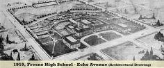1919 Fresno High