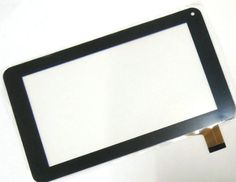 """[Visit to Buy] New For 7"""" inch QUMO Altair 71 Tablet Touch Screen Digitizer Touch Panel Glass Sensor Replacement Free Shipping #Advertisement"""