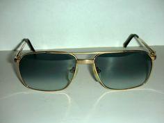 ddf666c4b6d HOT COUTURE VINTAGE EYEWEAR   Vintage Christian Dior Sunglasses - Unisex