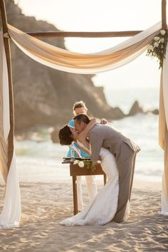 Puerto Vallarta Wedding!