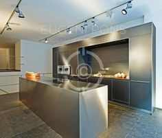 Eugeni Pons fotografía de arquitectura. Bulthaup Barcelona de MINIM interior design studio