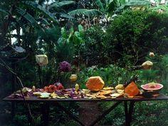 "Joan Maria Gusmao +  Pedro Paiva  ""Fruit Polyhedron"""