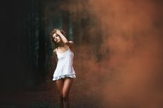 Tenderness in the smoke by Alex Noori on 500px