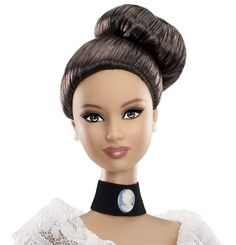Philippines Barbie Doll- Dolls of The World - Asia Collectible Doll | Barbie Collector. I like her costume.