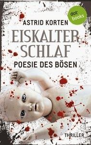 Thrillertante`s Bücherblog: Rezension-Eiskalter Schlaf