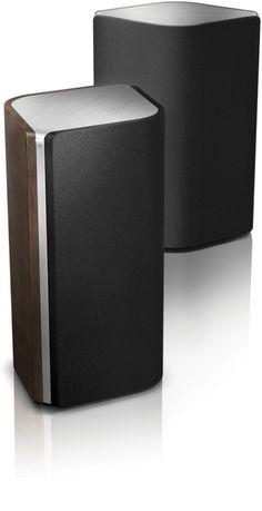 Philips Fidelio Wireless HiFi luidsprekers