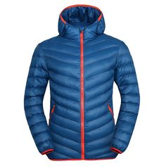 [US$70.59] Mens Thick Winter Hooded Windproof Jacket Solid Color Outdoor Sport Casual Polyester Coat #mens #thick #winter #hooded #windproof #jacket #solid #color #outdoor #sport #casual #polyester #coat