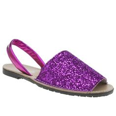 Schuh Pink Barcelona Womens Sandals Sparkle in the summer sun with the Barcelona from schuh. These glitzy beauts arrive in vibrant glittery magenta pink, with a peep-toe design for extra on-trend points. The man-made style is complete w http://www.MightGet.com/january-2017-13/schuh-pink-barcelona-womens-sandals.asp