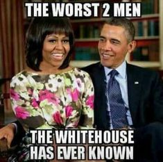 Right-wing hate does not matter.  These two were two if the most classy, composed and compassionate people ever to grace the WH.