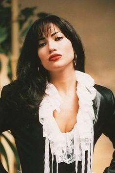 "Several Latino advocacy groups protested Lopez's casting in the role of Selena, feeling a New Yorker with Puerto Rican heritage was not fit to play a Mexican-American from Texas. | 22 Facts You Didn't Know About The Movie ""Selena"""