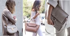 Every discerning fashionista has an armoury of go-to pieces in her possession, so if you follow your fave bloggers closely, you'll notice a pattern emerging – and there's a bit of a formula to it too. Here are the definitive items that can transform or elevate any edit and achieve blog-worthy style in an instant…