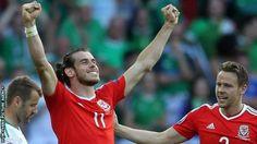Wales, England & Scotland rise in Fifa world rankings - BBC Sport