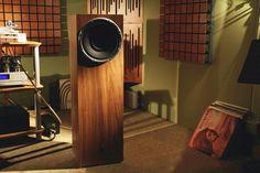 Zu Audio Union speakers