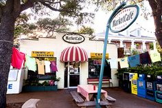 Where To Eat In Old Seagrove Beach! #30AEATS #SeagroveLiving