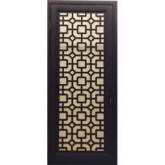 Parquet High Definition Door