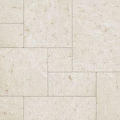 Non Slip Floor Tiles, Non Slip Flooring, Floor Patterns, Tile Patterns, Outside Flooring, Limestone Pavers, Pattern Weights, French Pattern, Tile Trim