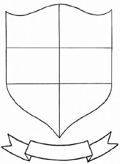 Coat of arms graphic.jpg | Class: Coat of Arms | Pinterest | Arms ...