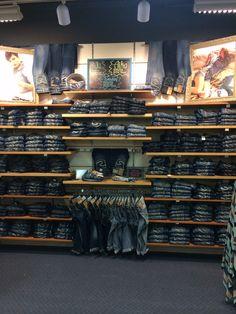 Display~Glik's in Rockford, MI