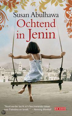 Ochtend in Jenin - Susan Abulhawa