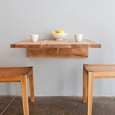LAXseries Wall Mounted Table