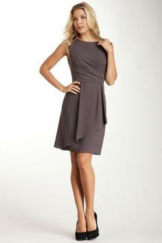 Vince Camuto  Wrap Dress - hautelook.com
