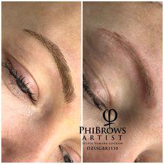 Clinic, Eyebrows, Aesthetics, Ear, London, Tattoos, Eye Brows, Tatuajes, Tattoo