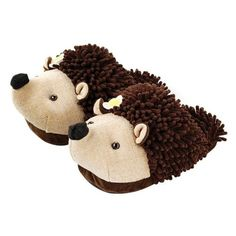Aroma Home Pantoufles Fuzzy Friends hérisson 41 EU #Chaussons #chaussures http://allurechaussure.com/aroma-home-pantoufles-fuzzy-friends-herisson-41-eu/