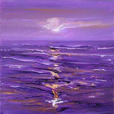 Purple Sunset (2017)