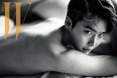 Lee Jong Suk.....wow I almost missed on pure hotness