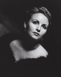 40's black and white portraits - Google Search