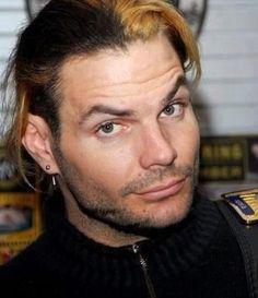 Jeff Hardy cute