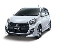 <p>Detail Harga Daihatsu Sirion Terbaru Daihatsu Sirion juga dikategorikan sebagai city car, sama seperti Daihatsu Ayla. Mobil mungil ini dilengkapi […]</p>