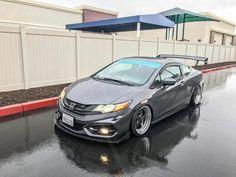 Honda Civic Si www.normreeveshondairvine.com
