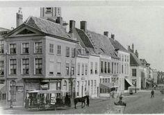 Halsstraat 1905