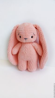 Teddy bunny soft toy knitted bunny amigurumi Crochet Teddy bunny knitted Teddy bunny handmade toys Teddy bunny plush toy for girls Crochet Bunny Pattern, Crochet Rabbit, Crochet Teddy, Crochet Animal Patterns, Easter Crochet, Stuffed Animal Patterns, Crochet Patterns Amigurumi, Amigurumi Doll, Crochet Animals