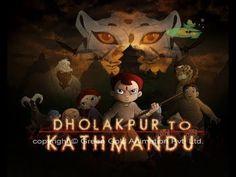 Chhota Bheem Dholakpur To Kathmandu Full Movie in Hindi Cartoon Kids, Christmas Ornaments, Holiday Decor, Youtube, Cartoons, Movie Posters, Cartoon, Christmas Jewelry, Cartoon Movies
