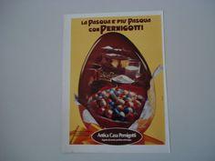 advertising Pubblicità 1984 PERNIGOTTI