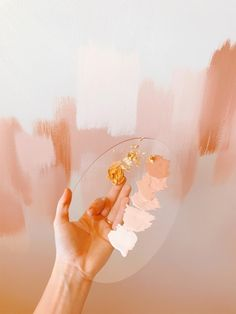 pink paint swatches bedroom artsy Surprising Wall Painting Designs That Aren't Wallpaper Pinterest Inspiration, Color Inspiration, Wallpaper Wall, Painting Wallpaper, Art Aquarelle, Peach Aesthetic, Drawn Art, Paint Swatches, Paint Designs
